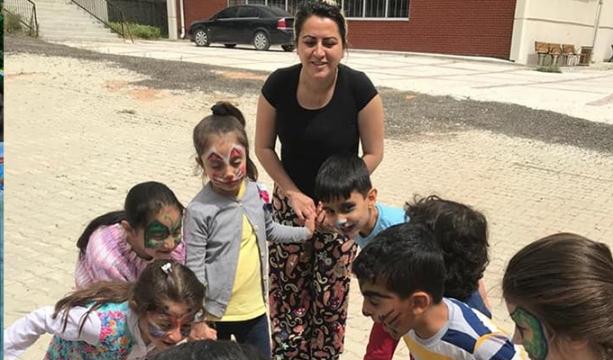 'PKK/KCK'nın çocuk ve kadın istismarı'