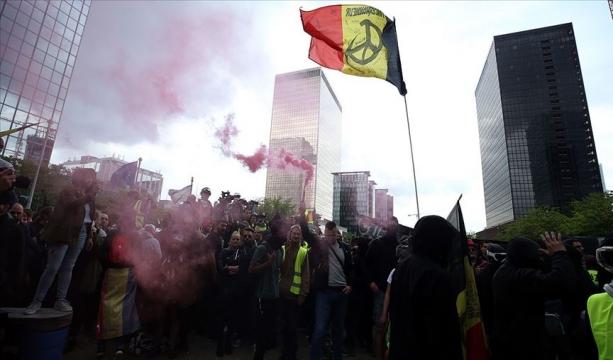 İsviçre'den skandal 'Türkiye' soruşturma kararı!