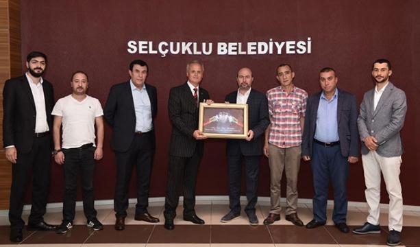 MHP Selçuklu Olağan Kongresi yapıldı