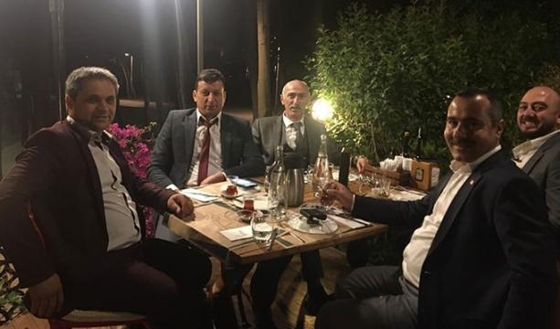 Bakan Eroğlu'nun Konya ziyareti sürüyor