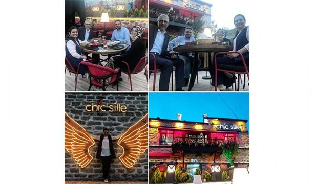 Kaymakam Karaca, Hotomış Mahallesi'ni ziyaret etti