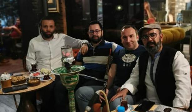 """""""FETÖ'nün Konya'da 2 bin 700 kişilik bağış listesi çıktı"""""""