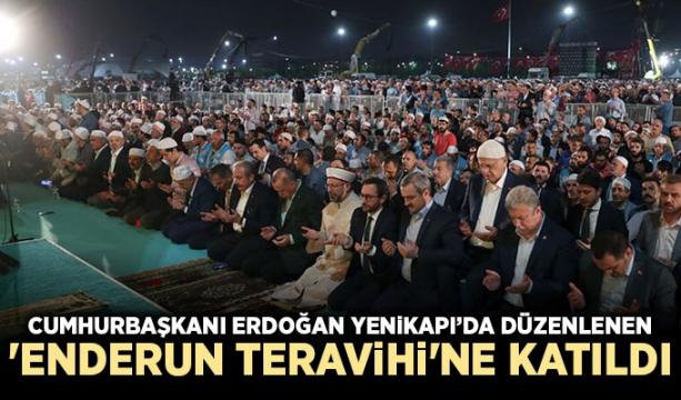 Erdoğan'ın canlı yayında onayladığı karar Resmi Gazete'de