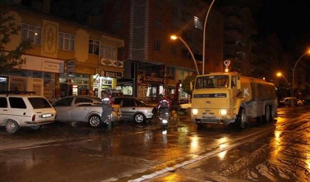 """""""Yeni Türkiye'nin hikayesi için yeniden 'evet' istiyoruz"""""""