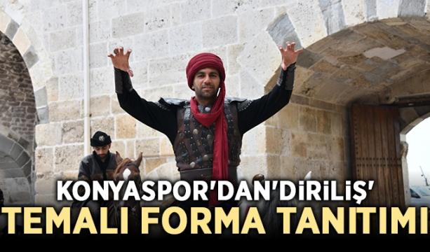 Halterciler Konya'da engel tanımadı