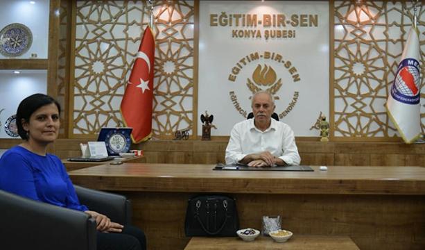 ''AKPM'nin kararı Türkiye karşıtı kampanyanın sonucu''