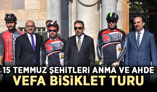 Erdoğan'dan Avrupa'ya çağrı