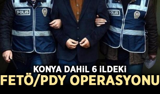 Konya'da mobil uygulamadan otopark bulma kolaylığı