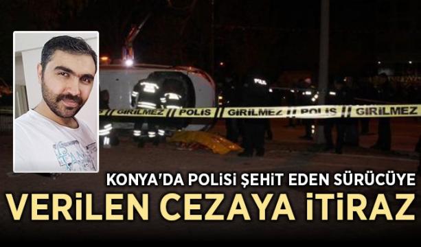 Konya'da emekli polis memuru bıçaklanarak öldürüldü