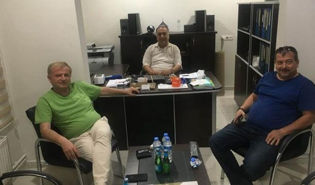 Suç örgütü 'Pervaneler'e 35 yıl hapis cezası istendi