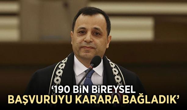 Konya'da 2 bin 521 kişi memurluktan çıkartıldı