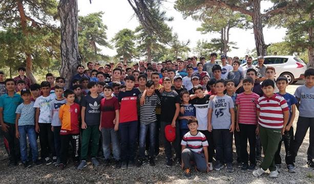 İçişleri Bakanlığı'ndan bir ilk: Konya'da da yapıldı