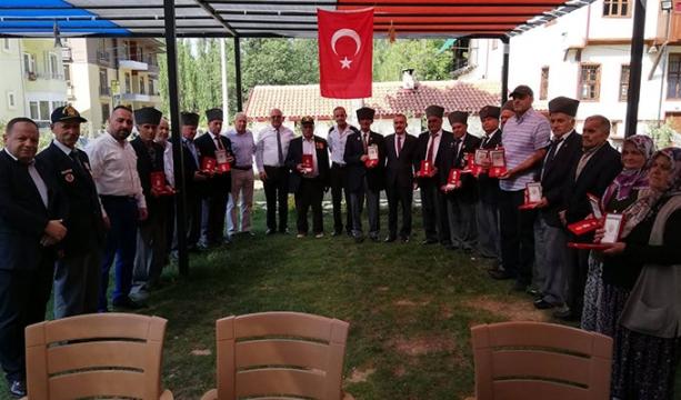 Maskeli şehir eşkiyaları Konya'da yakalandı