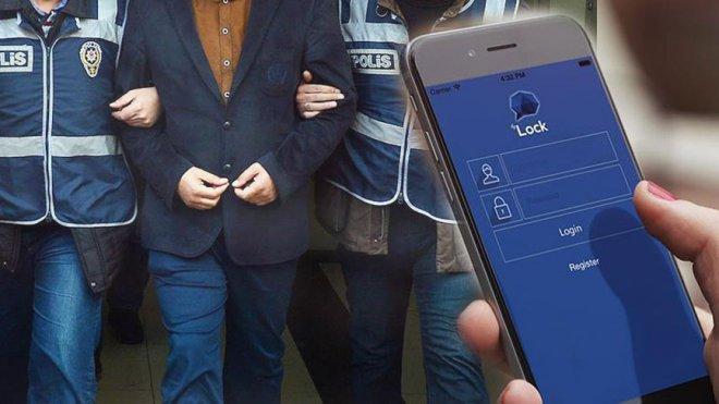 Konya'da 'ByLock' operasyonu: 3 kişi tutuklandı