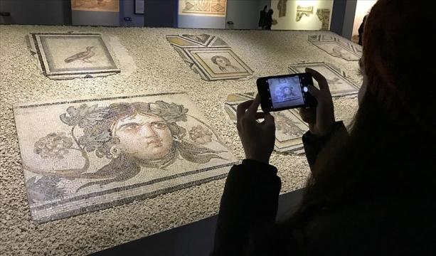 Türkiye 15 yılda 4 bin 399 tarihi eserini yurda döndürdü