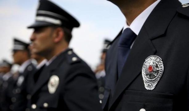 Polis alımlarında herkesin beklediği soru cevap buldu