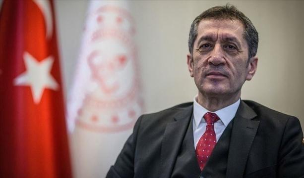 'Hepimizin hayali güçlü bir Türkiye, güçlü bir gelecek'