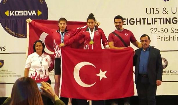 KSL'den Geç Gelen Olimpiyat Şampiyonluğu
