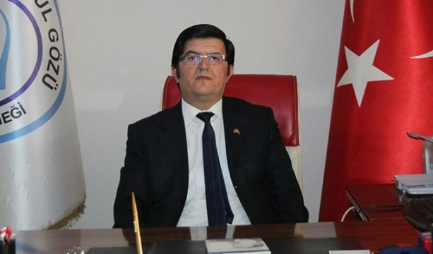 'Konya 'engelli  dostu' bir şehir'