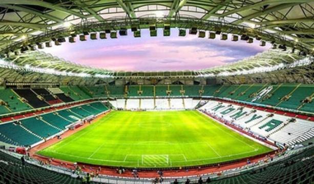 Konyaspor - Gaziantep FK maçının biletleri satışa çıkıyor