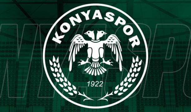 Konyaspor'dan Kocaman açıklaması