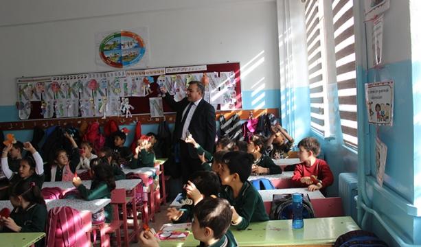 'Çatalhöyük Çocukları Projesi' Çumra'da hayata geçti