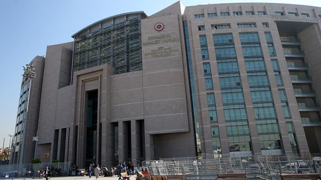 FETÖ'nün adliye yapılanmasına yönelik soruşturmada 11 kişi adliyede