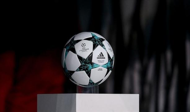 UEFA Şampiyonlar Ligi'nde grup maçları sona eriyor