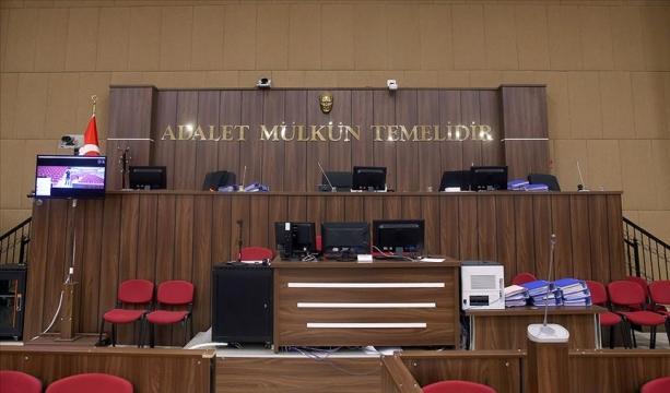Özel Hava Alay Komutanlığındaki darbe davası sanıklarının cezaları onandı