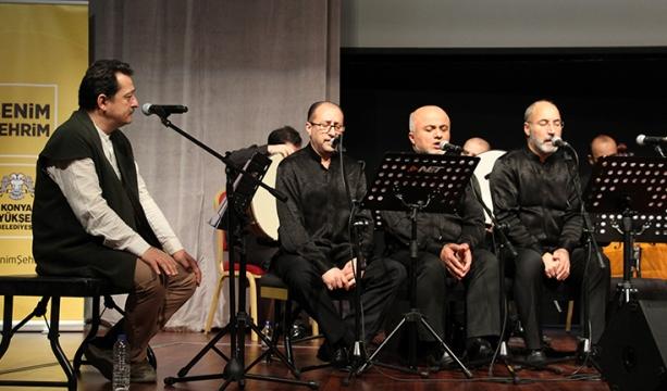 Selsebil Konserleri 'Vefa Mevlidi' İle Başladı