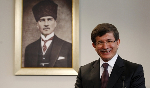 Davutoğlu'nun yeni partisinin adı belli oldu