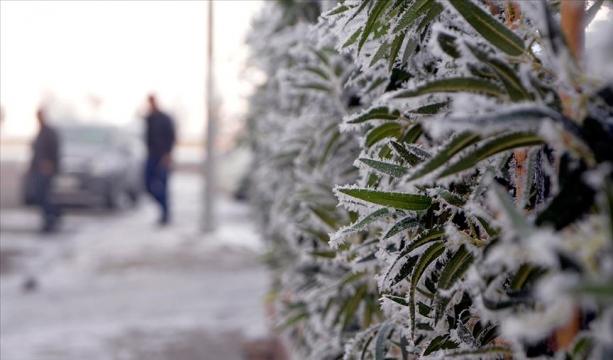 Kalp hastalarına soğuk ve rüzgarlı hava uyarısı