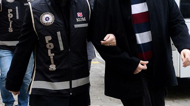 FETÖ operasyonunda 38 polis tutuklandı