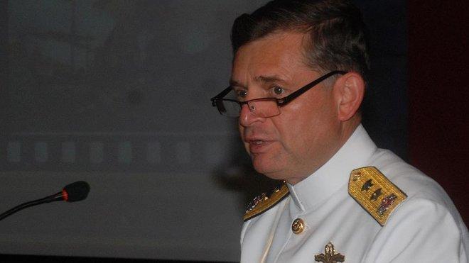 Tümamiral Özel'in alıkonulmasına ilişkin FETÖ iddianamesi hazırlandı
