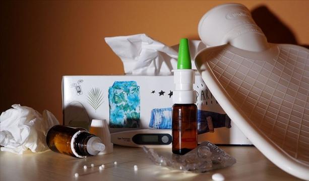 Sağlık Bakanlığından 'grip' açıklaması