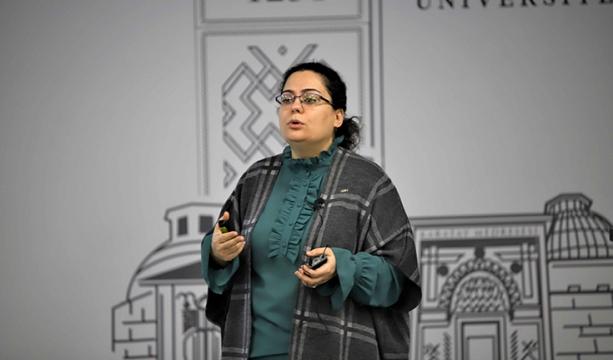 Kto Karatay'dan Rehber Öğretmenlere 'Performans Anksiyetesi Ve Sınav Kaygısı' Atölyesi