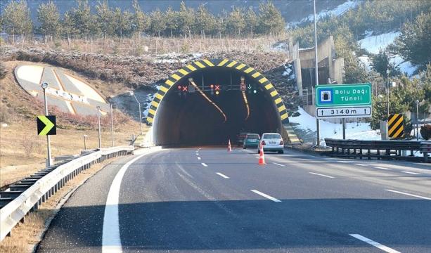 'Türkiye'nin geçiş güzergahı' yarıyıl tatiline hazır