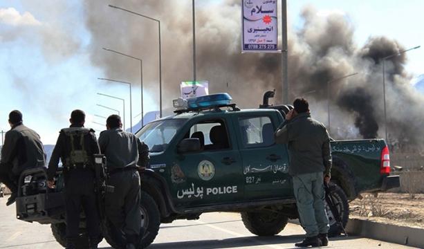 Afganistan'da Taliban saldırısında 6 sivil öldü