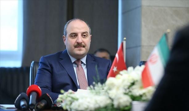 'İran ile iş birliğimiz bölge refahına katkı sağlayacak'