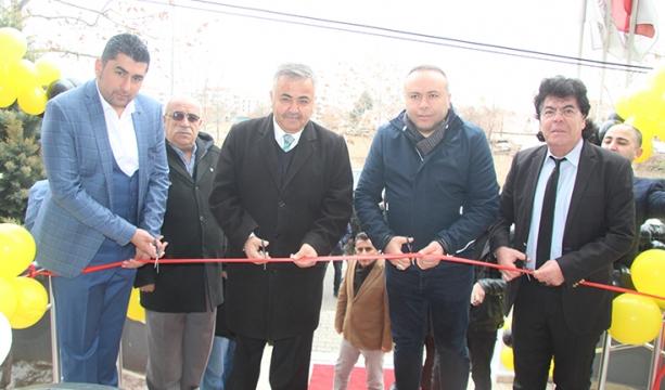 Lima Park Otel açıldı