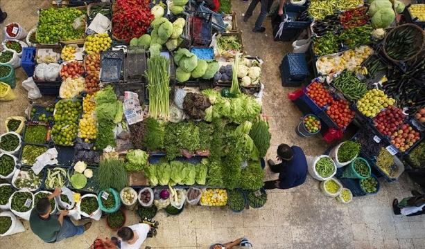Enflasyon Raporu 30 Ocak'ta Ankara'da açıklanacak