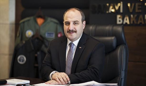 Türkiye 'Dördüncü Endüstri Devrimi Merkezleri Ağı'na katıldı