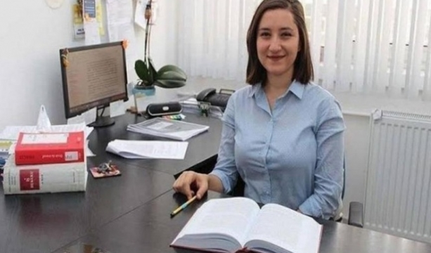 Ceren Damar cinayeti davası ile ilgili flaş gelişme