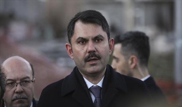 'Hem Kırkağaç'ta hem Akhisar'da yüzer konut inşasına başlayacağız'