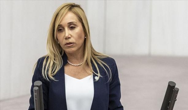 İYİ Parti'den istifa eden Milletvekili Çokal: Parti içinde Türk milliyetçileri dışlanıyor