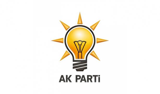 AK Parti kampı iptal edildi