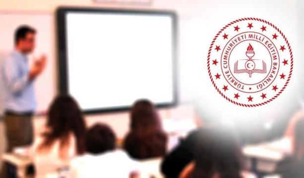MEB Destekleme ve Yetiştirme Kursları kapsamında bu hafta sonu yapılacak dersleri iptal etti