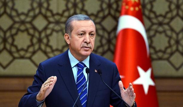 Cumhurbaşkanı Erdoğan Bakan Gül ile görüşecek