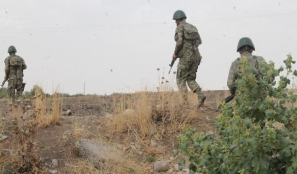 Askerlerin Korona virüsüne yakalandığı iddiasına yalanlama