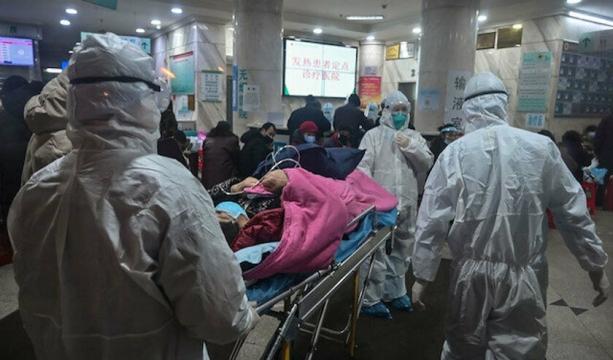 Çin'de gerçek ölü sayısı 40 bin!